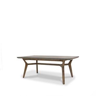 Franco Concrete Dining Table