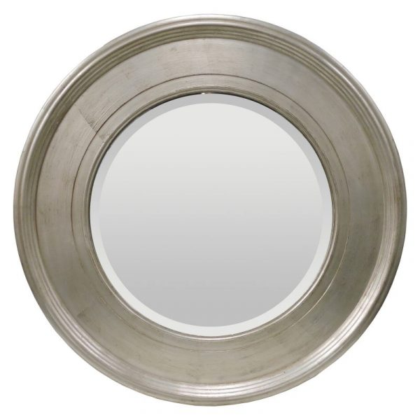 Silver Mirror 94cm