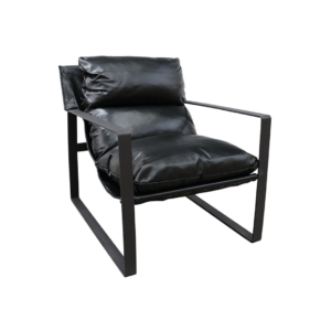 Liverpool Leather Chair