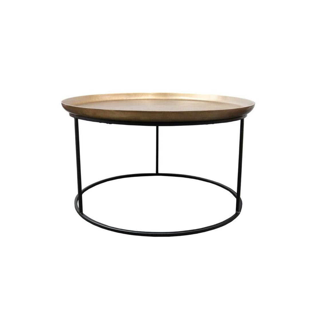 calypso coffee table