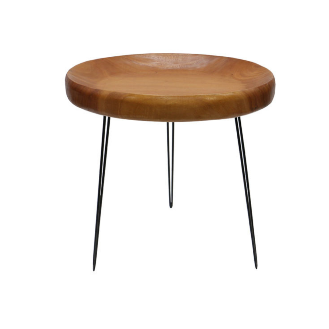NATURAL UFO TABLE