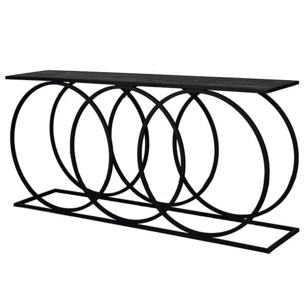 Circle Console