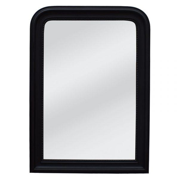 Black Marcelo Mirror