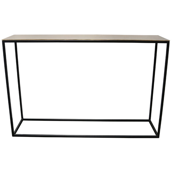 Rumba Console