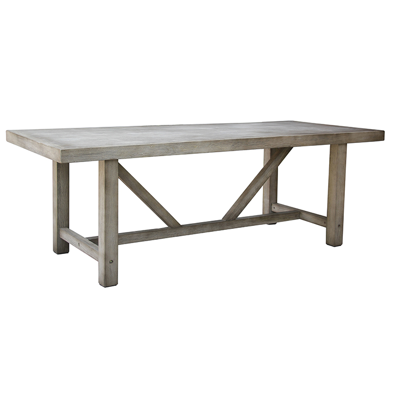Manyara Dining Table