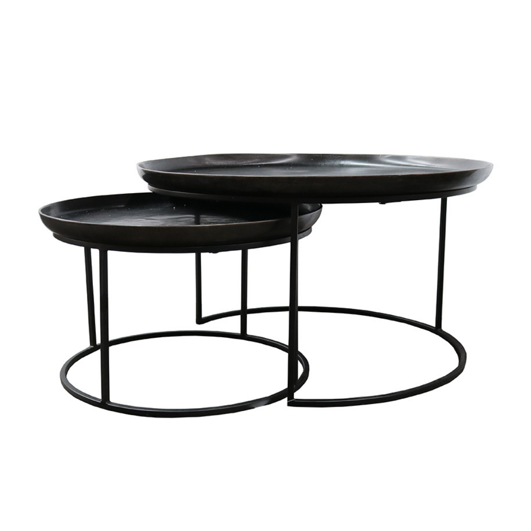 calypso coffee table set