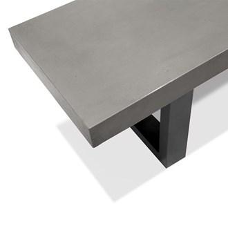 Nero bench 180cm