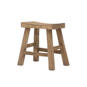 Stool - Curved