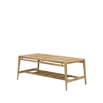 Inspiro Teak Coffee Table