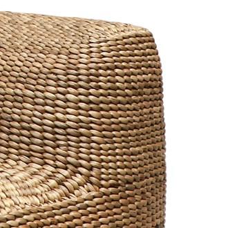 Water Hyacinth Lounge Chair