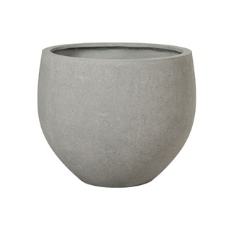 Milford Medium Grey Pot