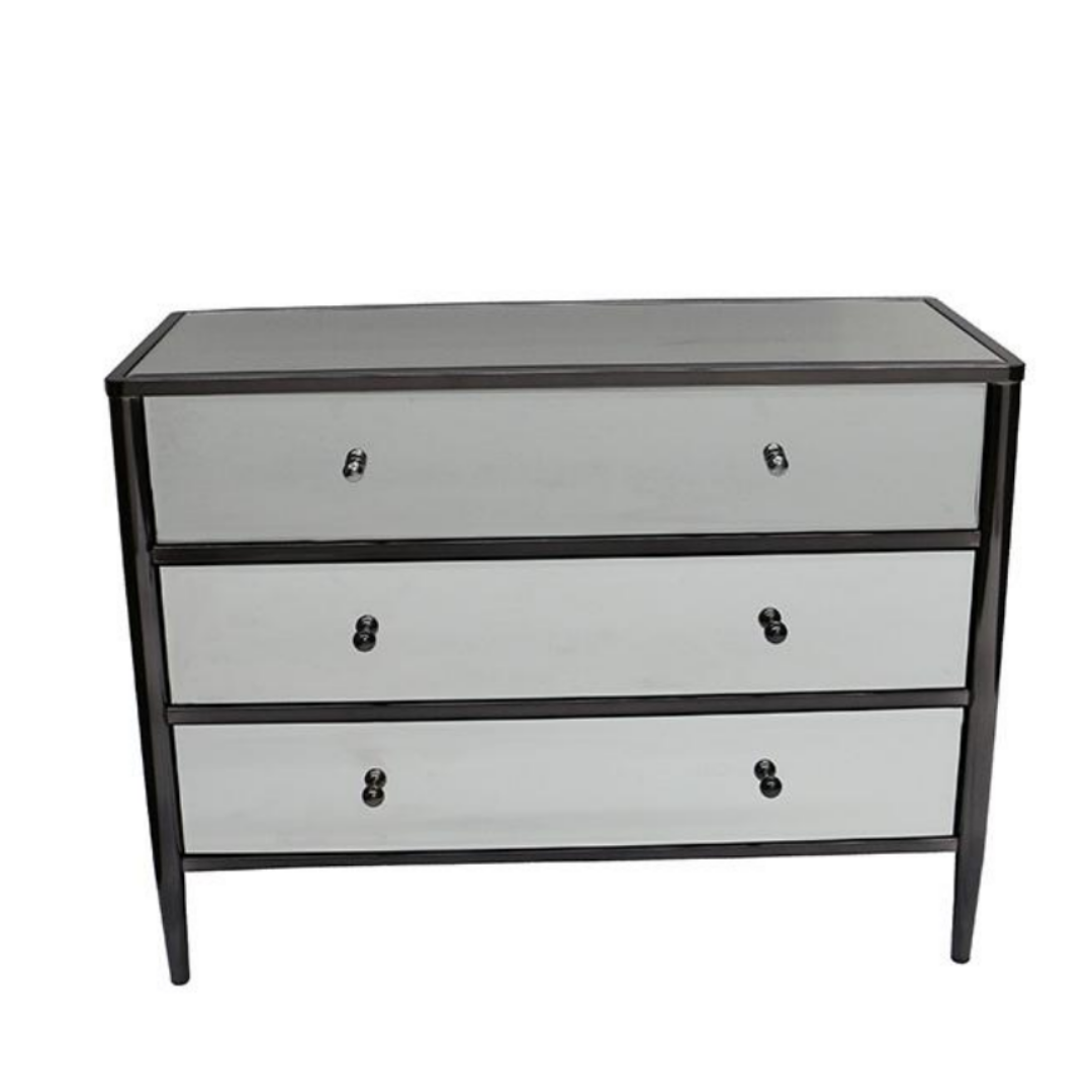 Mirror Bedroom Chest of drawers