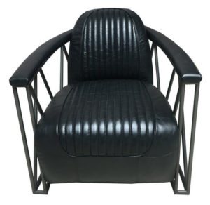 B2 ARM CHAIR
