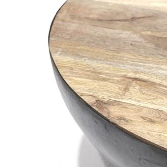 Chandri Kadai Inspired Coffee Table