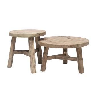 Parq Nesting Coffee Table