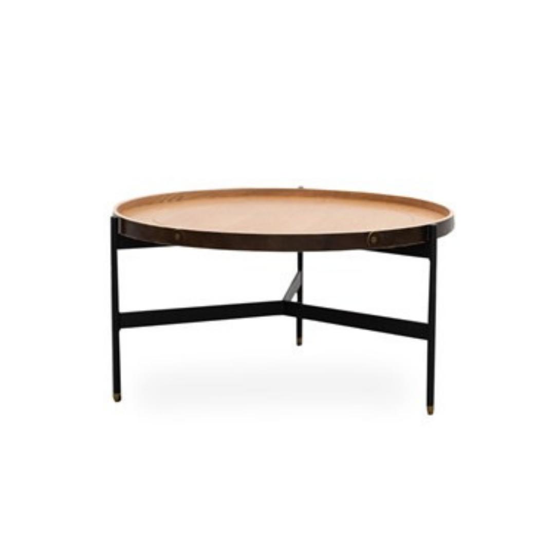 Haywood Coffee Table -