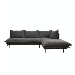 Louis Modular right sofa