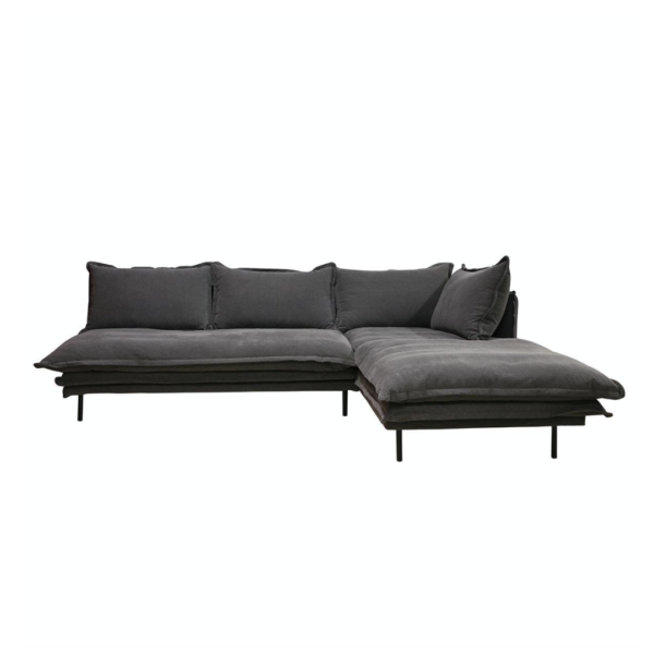 Louis Modular right sofa