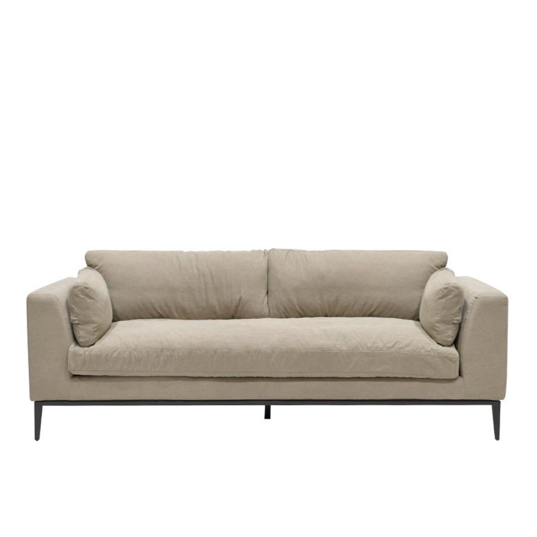 Tyson Sofa 3 Seater -Taupe