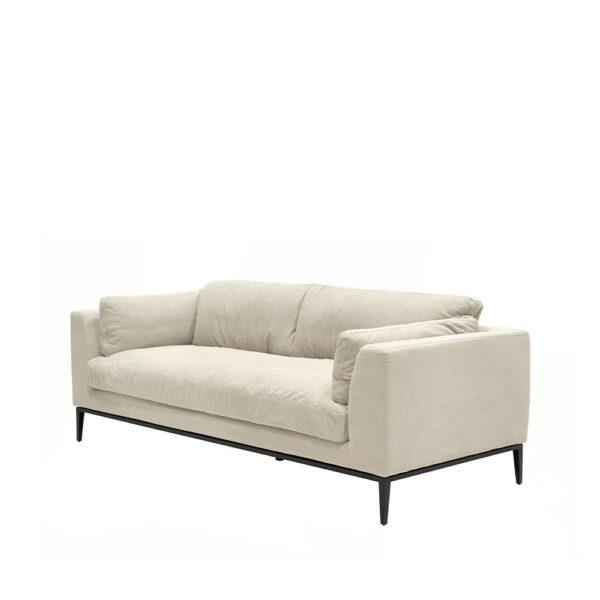 Tyson Sofa 3 Seater - Sand