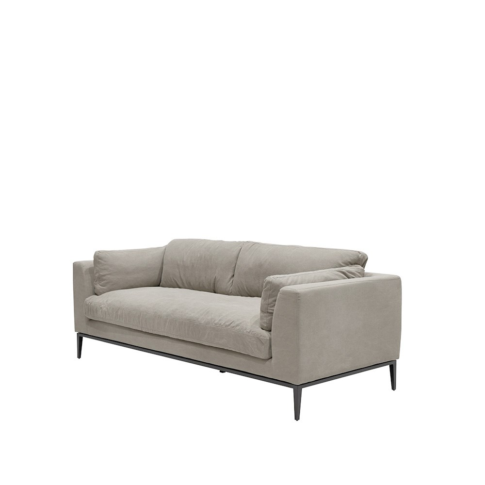 Tyson Sofa 2.5 Seater -Grey