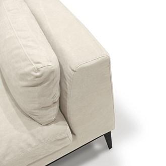 Tyson Sofa 2.5 Seater - Sand
