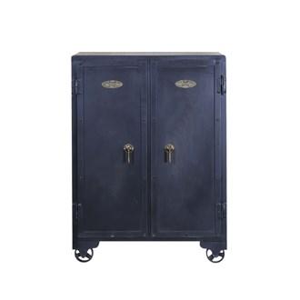 Sargent &Freeman Safe Cabinet