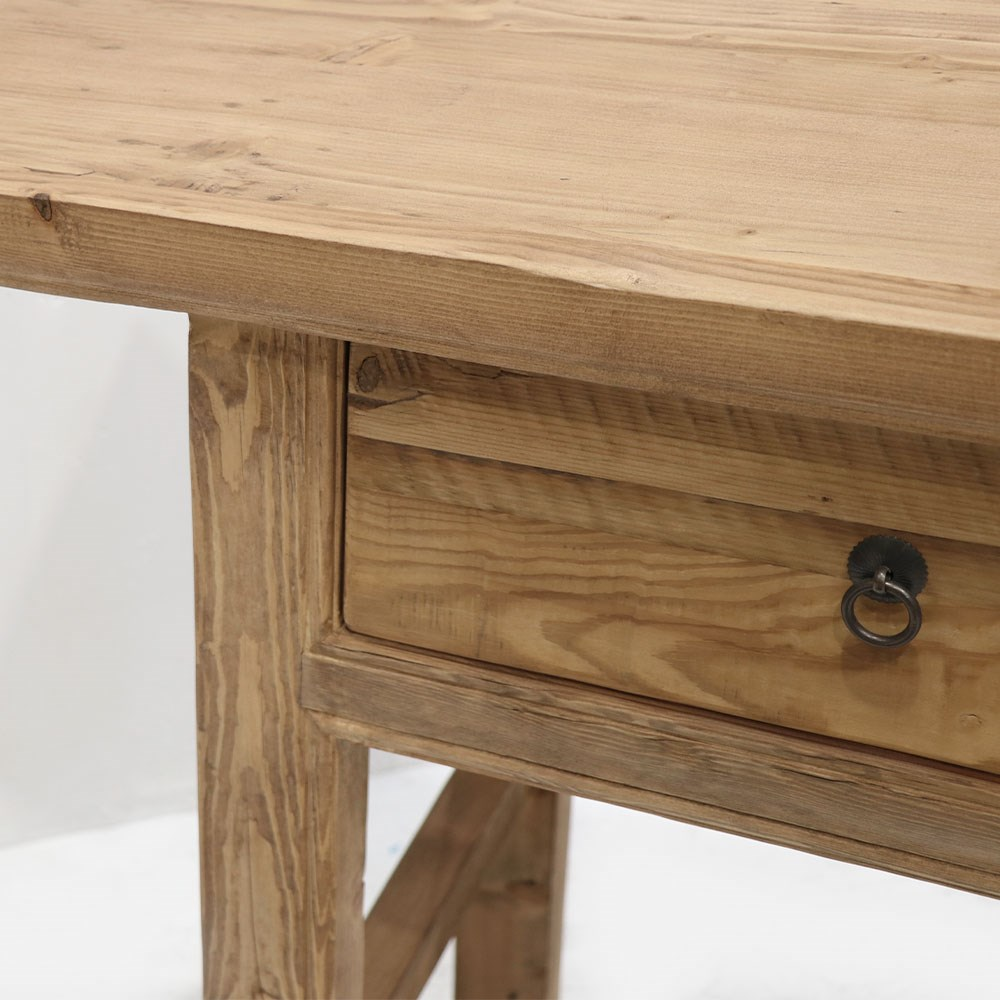 3 Drawer Console