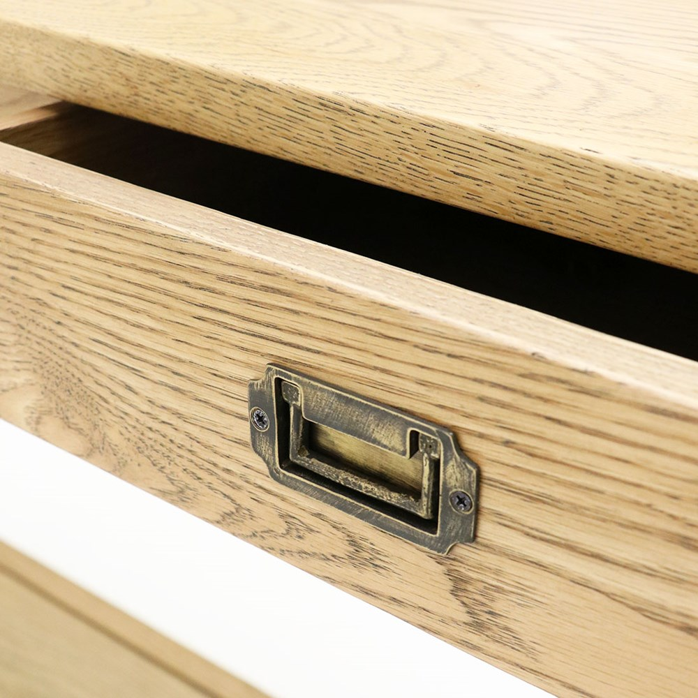 Console 3 Drawer