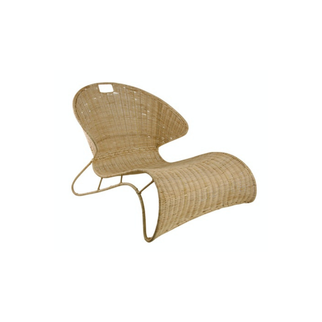 Outdoor Concord Chair