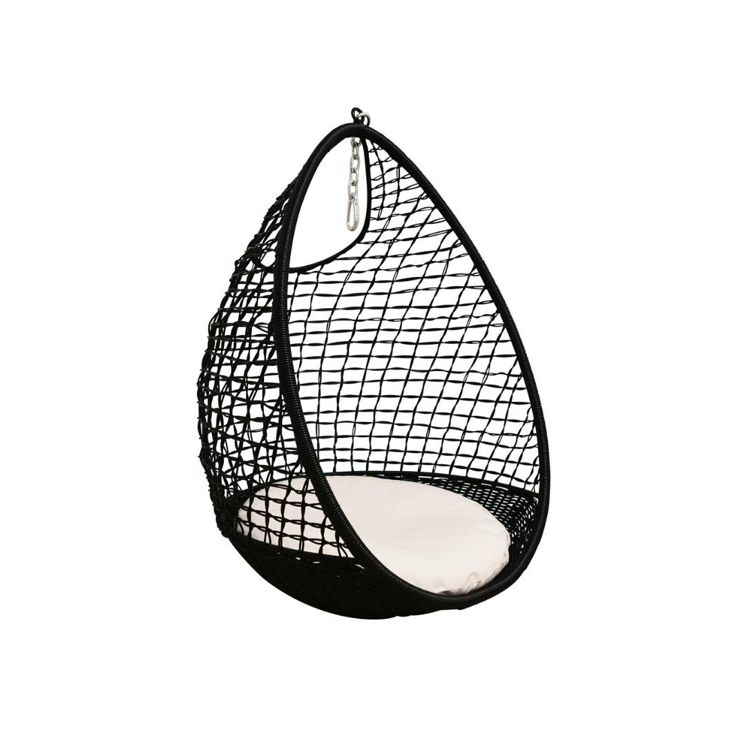 Hanging Drop Pod Chair