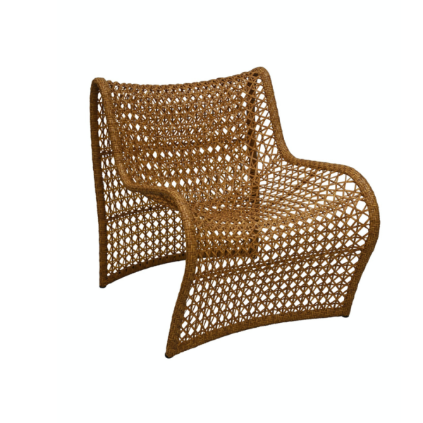 Wave Outdoor Chair