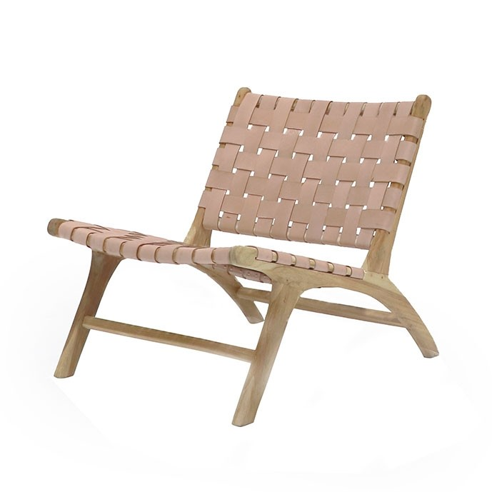 HAYES LOW CHAIR