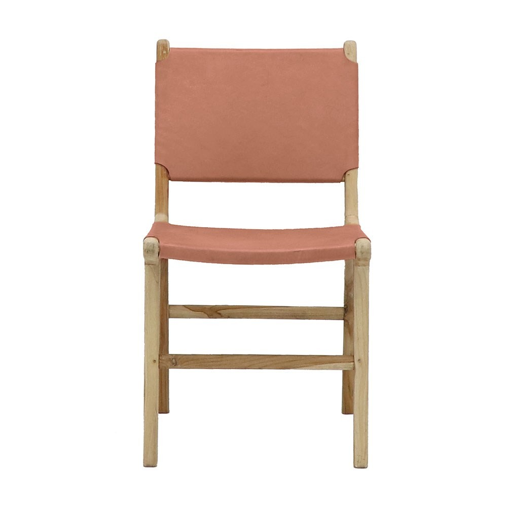 HYDE DINING CHAIR NUDE