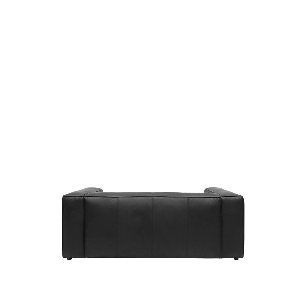 Yale Leather Sofa