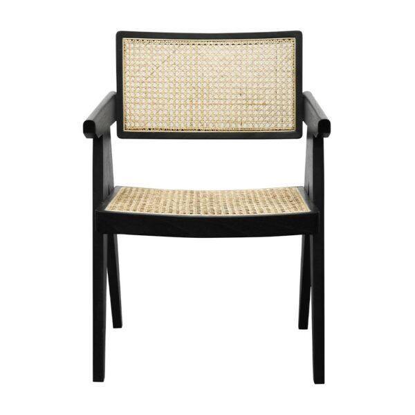 Crusoe Armchair