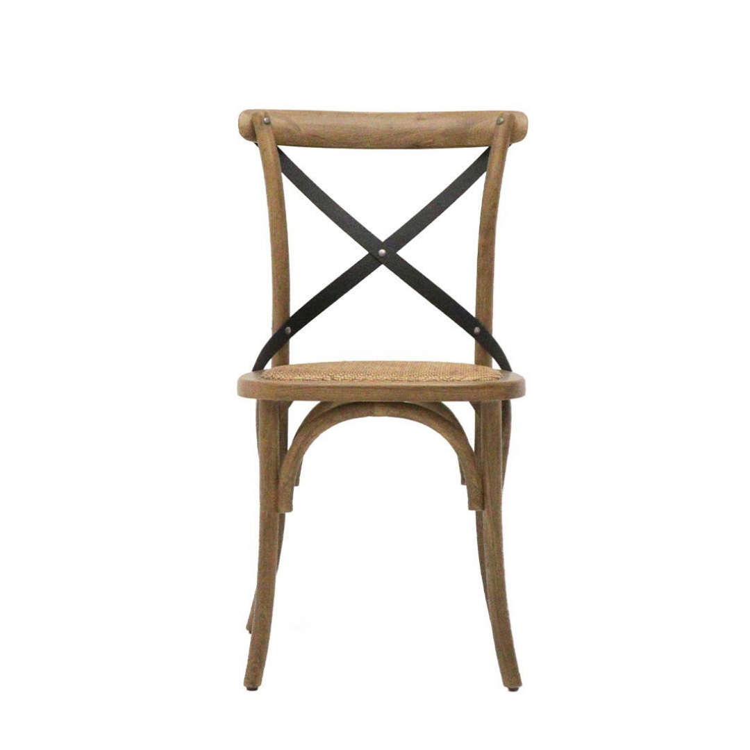 BENTWOOD DINING CHAIR - NATURAL
