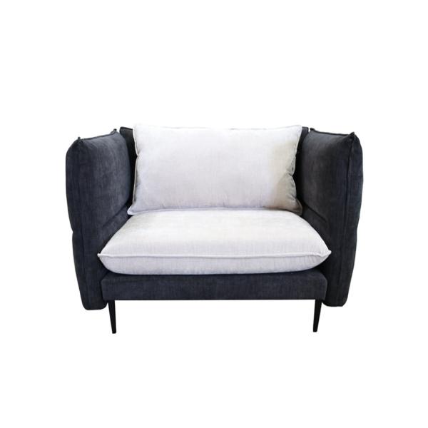 Boss Lounge Chair