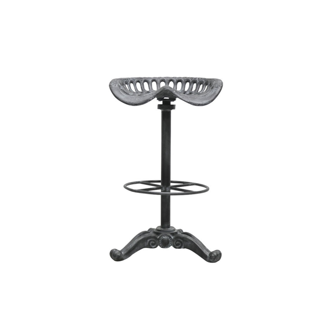 CHANDRI TRACTOR BAR STOOL 75CM