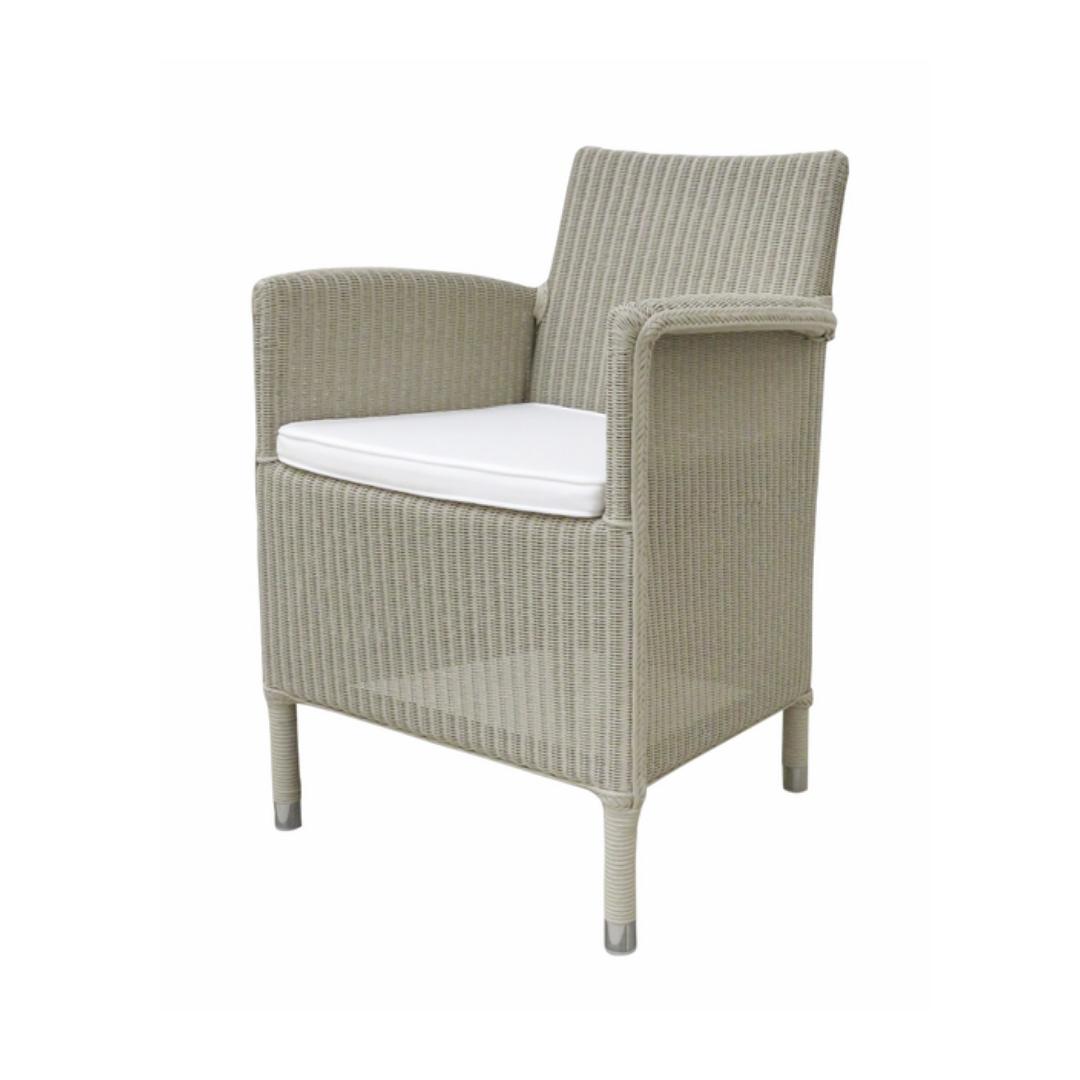 Out Door Wicker Chair
