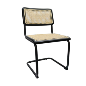 Dustin Dining ChairBLK