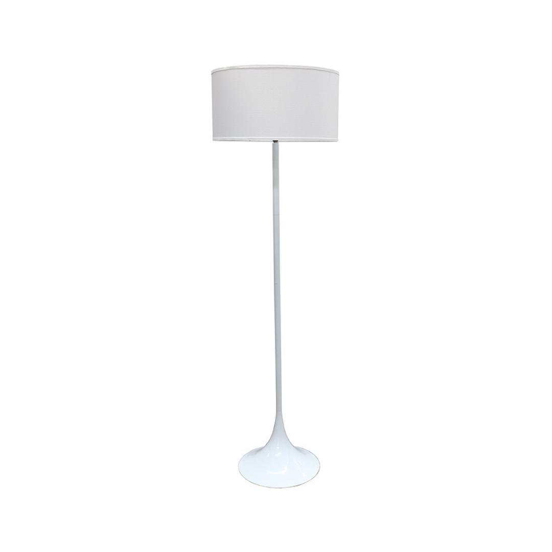 Emerald Floor Lamp