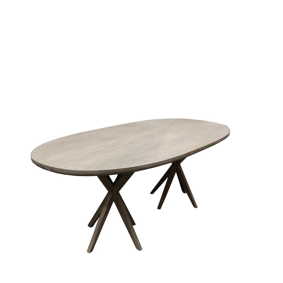 Enrique Dining Table 220cm