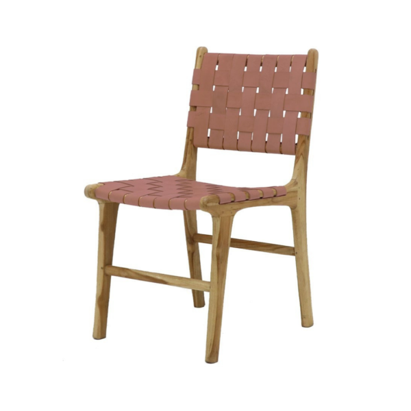 HAYES DINING CHAIR NUDE