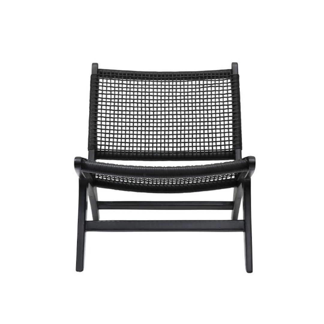 HAYES OUTDOOR LOW CHAIR