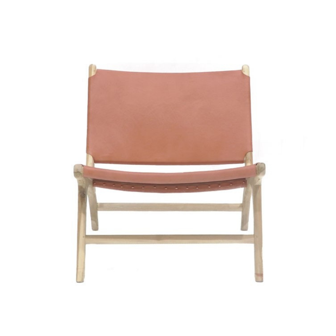 HYDE LOW CHAIR