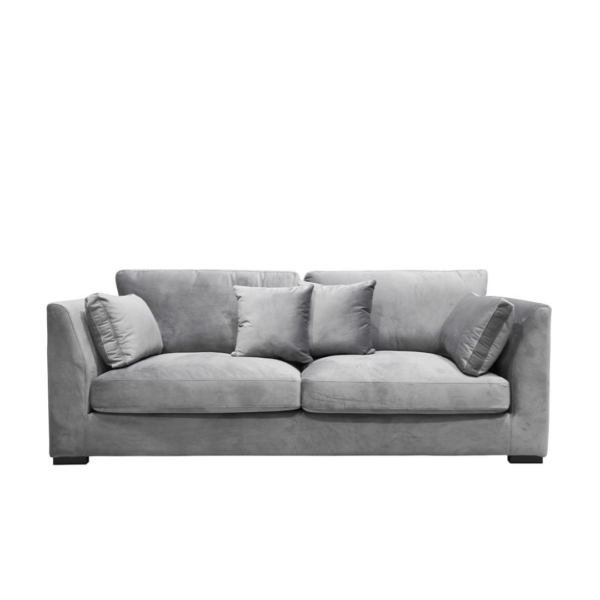 MANHATTAN SOFA - 3 SEATER