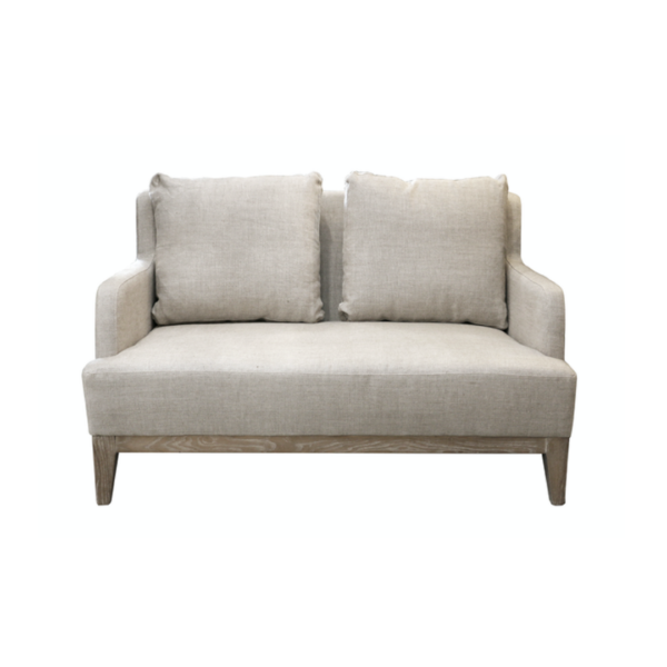 MAYO 2 SEATER COUCH