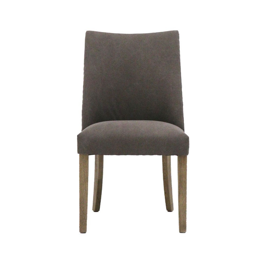 DINING CHAIR - CHARCOAL
