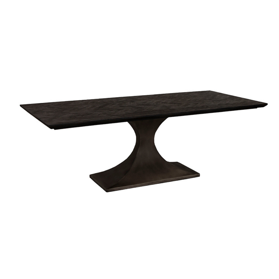 Raven Dining Table